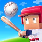 Blocky baseball Symbol