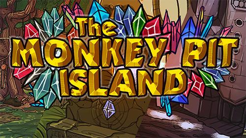 The monkey pit island captura de tela 1