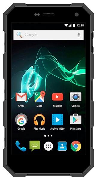 Android игры скачать на телефон Archos 50 Saphir бесплатно