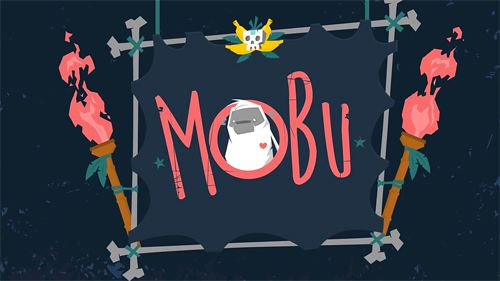 логотип Мобу