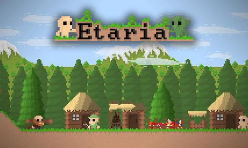 Etaria Screenshot