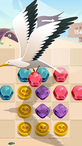 Windpi gems puzzle für Android