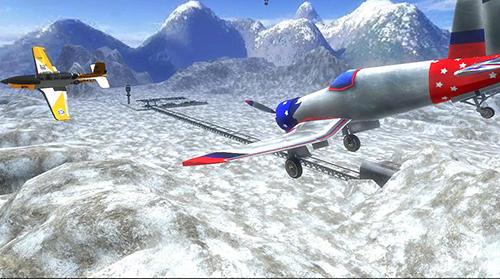 Simuladores Flight sim 2019para smartphone