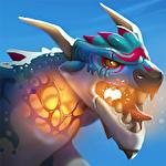 Heroes of rings: Dragons war Symbol