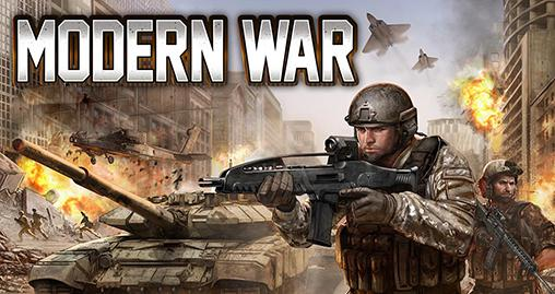 Modern war capture d'écran 1