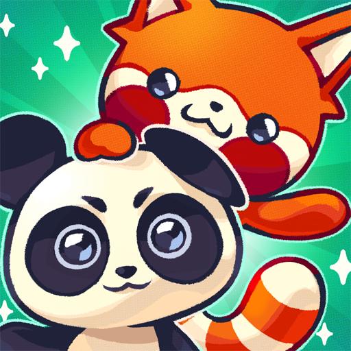 Swap-Swap Panda icône