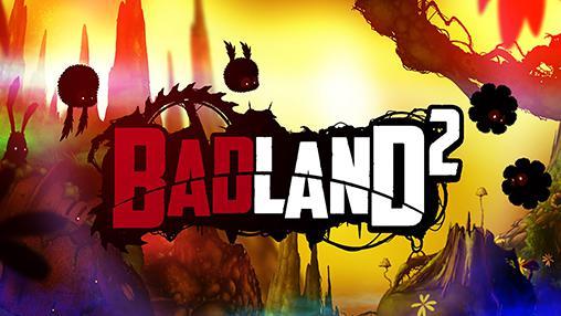 Badland 2 screenshots
