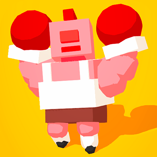 Idle Boxing - Idle Clicker Tycoon Game icono