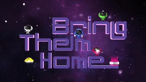 Bring them home Symbol