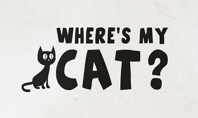 Where's My Cat? icon