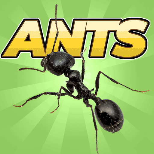 Pocket Ants: Colony Simulator Symbol
