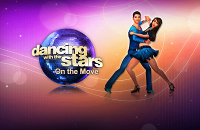 Dancing with the Stars On the Move