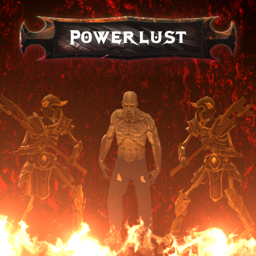 アイコン Powerlust - action RPG roguelike