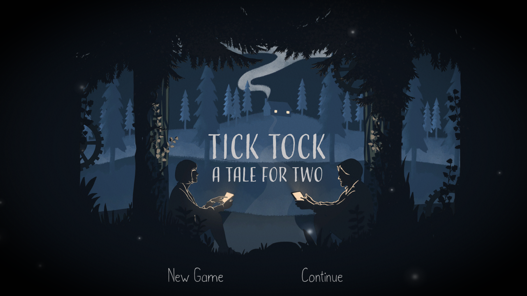 Tick Tock: A Tale for Two screenshot 1