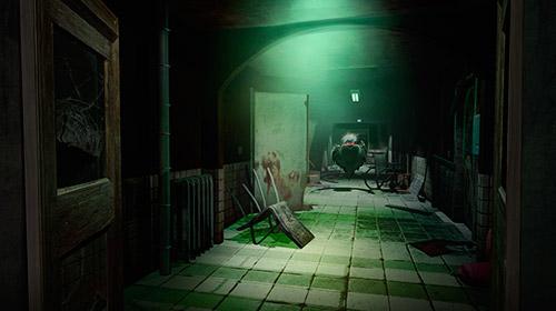 Visage of horror screenshot 1