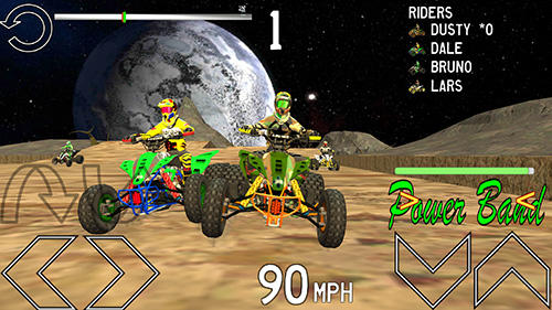 Pro ATV for Android