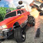 Battle cars online Symbol