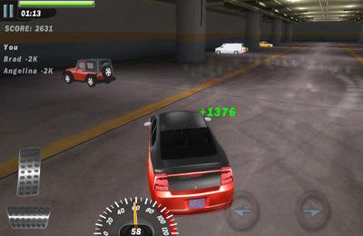 Гонки: скачать Mad Cop 3 на телефон