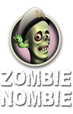 logo Pégale al zombie