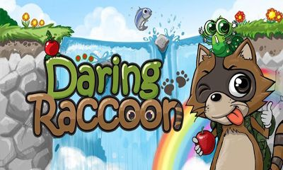Иконка Daring Raccoon HD