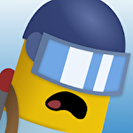 Doodle royale icon