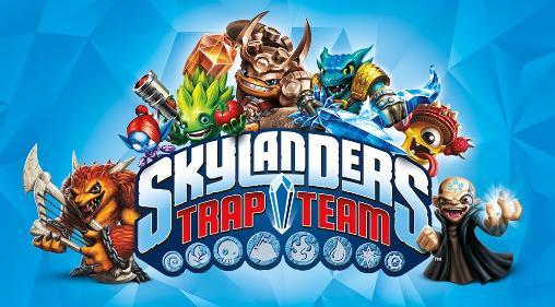 Skylanders: Trap team icono