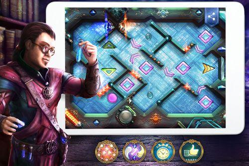 Arcade: Lade Alchemix auf dein Handy herunter