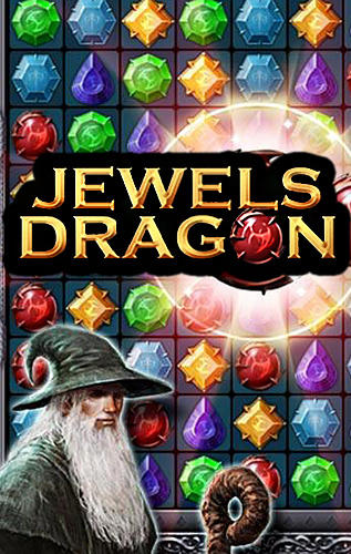 Jewels dragon quest Screenshot