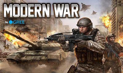 Modern War Online Screenshot
