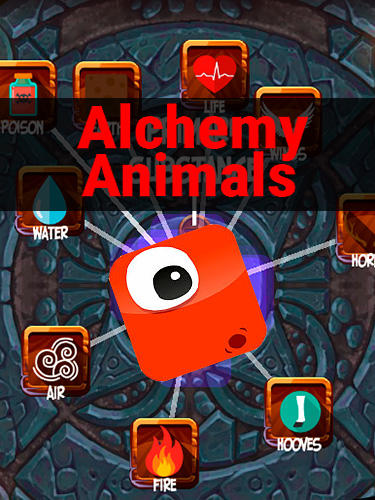 Alchemy animals Screenshot