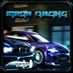 Mafia Racing 3D Symbol
