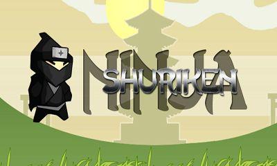Shuriken Ninja screenshot 1