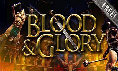 Blood & Glory screenshot 1