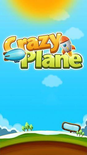 Crazy plane Screenshot