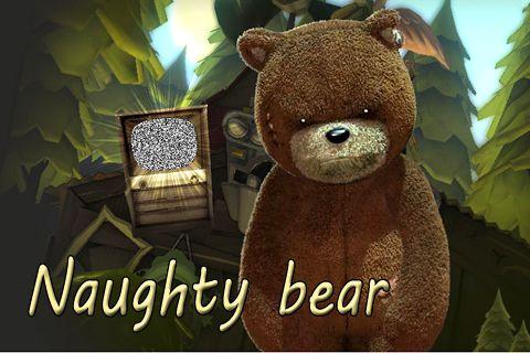 logo Ungezogener Bär