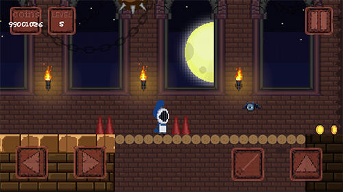 Pixel knight for Android