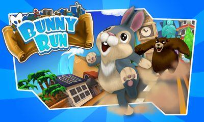 Bunny Run скріншот 1