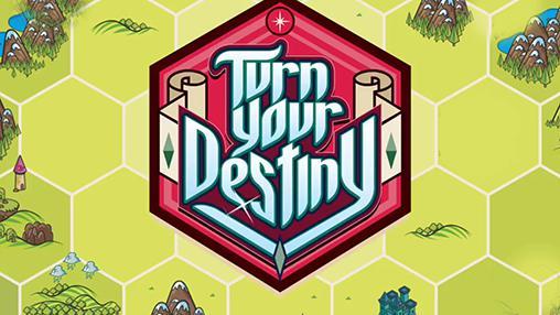 Turn your destiny Symbol