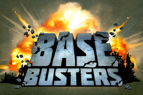 Screenshot Base Busters auf dem iPhone