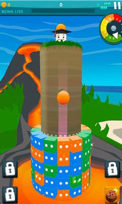 Rise of the Blobs Screenshot