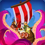 Viking sail Symbol