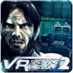VR sneaking mission 2 Symbol