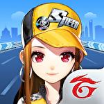 Garena speed drifters Symbol