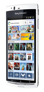 Lade kostenlos Spiele für Sony-Ericsson Xperia Arc S herunter