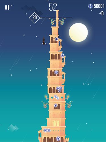 La tour: Credo de l'assassin