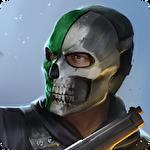 アイコン Zombie rules: Mobile survival and battle royale