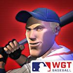 Иконка WGT baseball MLB