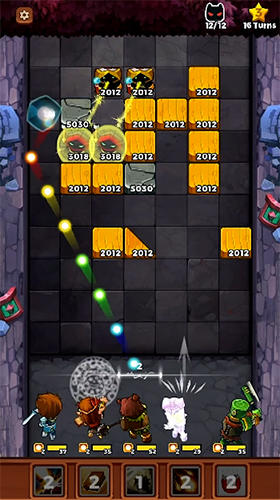 Battle bouncers for Android