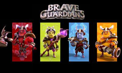 Brave Guardians Screenshot