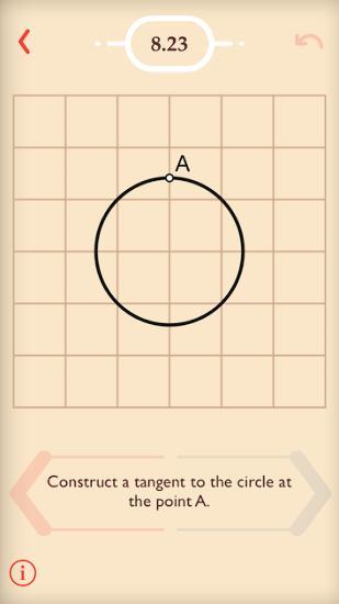 Offline Spiele Pythagorea auf Deutsch